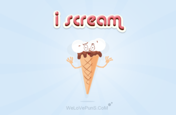 best ice cream puns