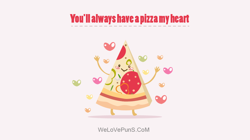 best pizza puns