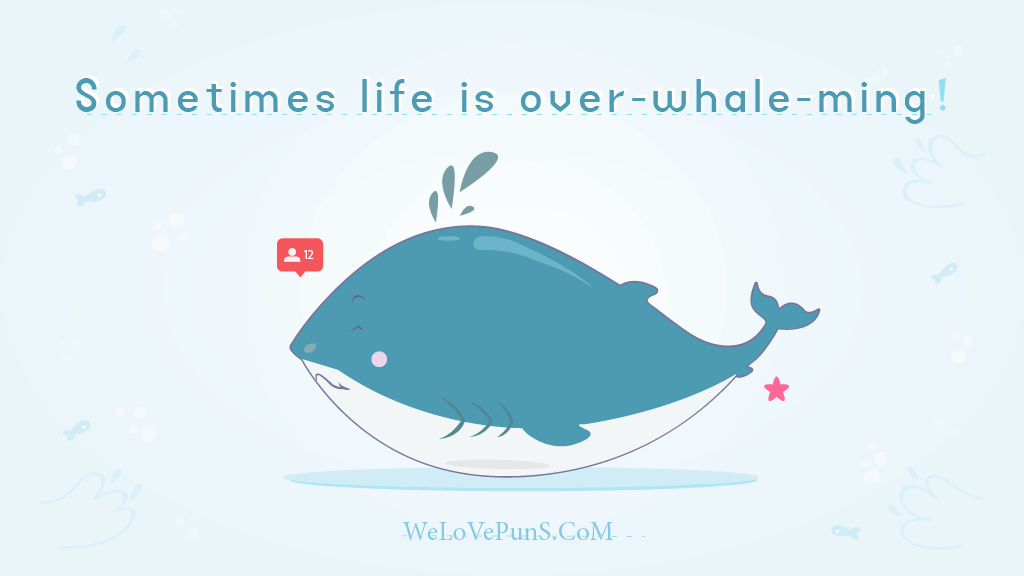 39 Whale Puns That Will Blow You Away