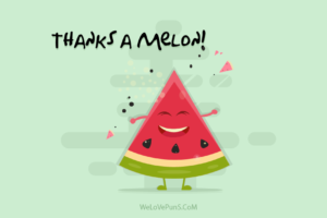 best watermelon puns