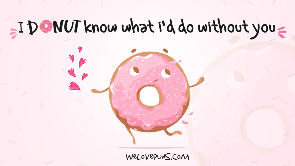 47 Food Puns That Will Leave You Hungry For More