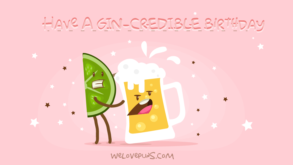 best alcohol puns