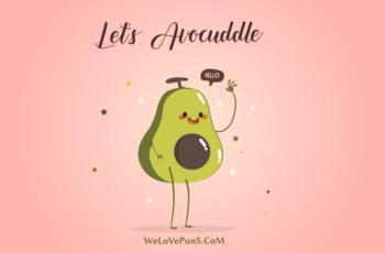 best avocado puns