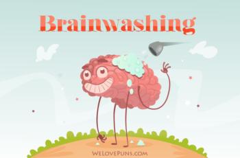 best brain puns