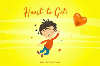 best heart puns